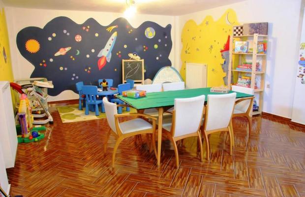 фото отеля Apolithomeno Dasos Holiday Villas изображение №13