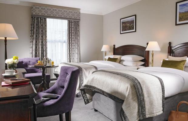 фото отеля Citywest Hotel, Conference, Leisure & Golf Resort изображение №21