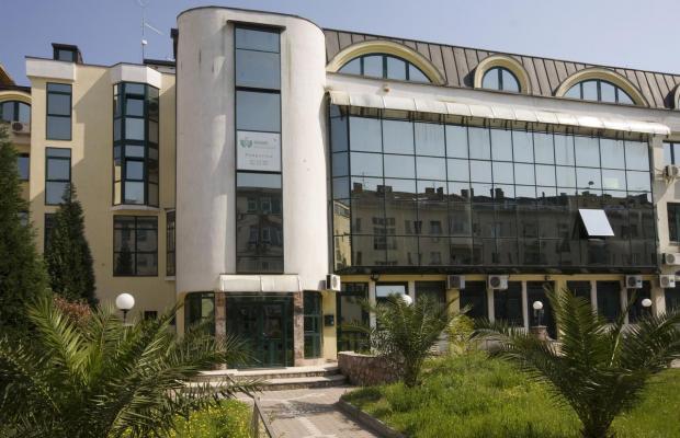 фото отеля Kerber изображение №1