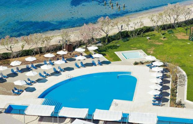 фото Astir Egnatia Alexandroupolis (ex. Grecotel Grand Hotel Egnatia, Classical Egnatia Grand Hotel) изображение №2