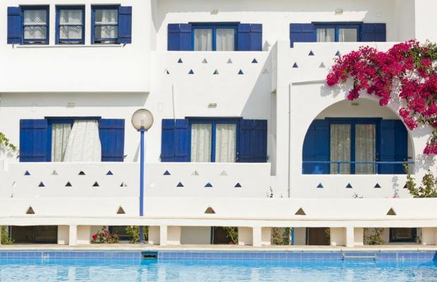 фотографии отеля Sunrise Village Hotel изображение №19