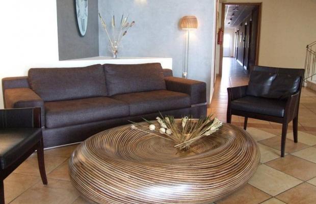 фото Ismaros Hotel изображение №18