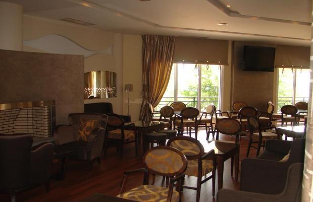 фотографии отеля Ismaros Hotel изображение №15