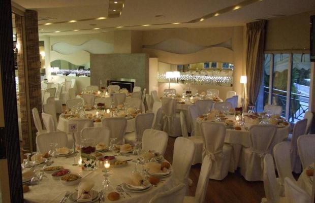 фото Ismaros Hotel изображение №2