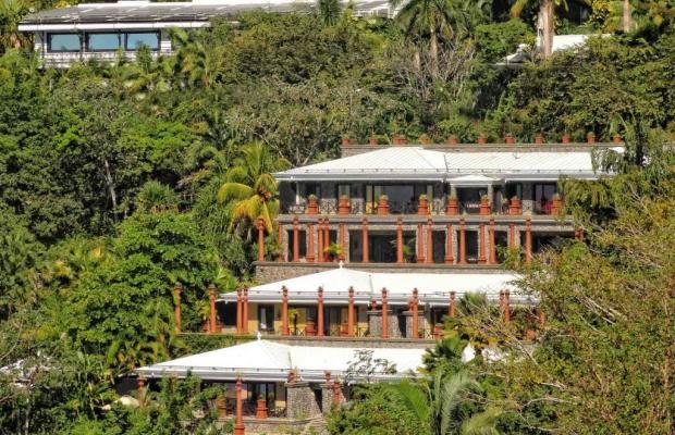 фотографии отеля Villa Caletas изображение №27