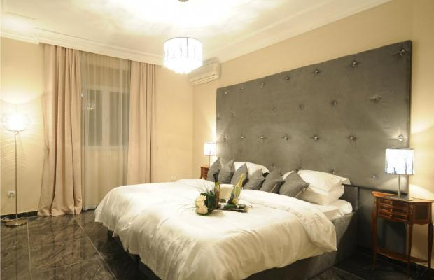 фотографии Hotel Kosta's изображение №32