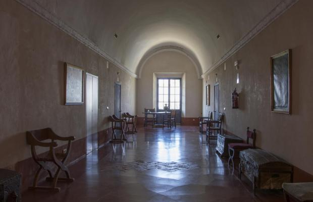 фотографии Monasterio de San Francisco изображение №20