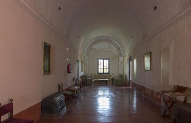 фотографии отеля Monasterio de San Francisco изображение №15