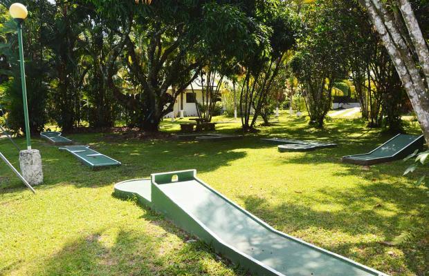 фото Villas Rio Mar изображение №18