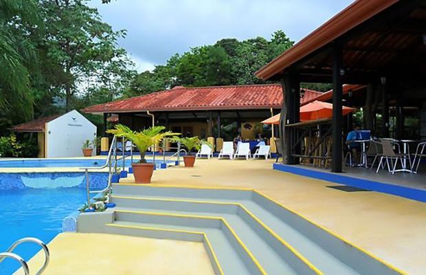 фотографии отеля Vista Ballena (ex. Whales and Dolphins Eco Lodge) изображение №15