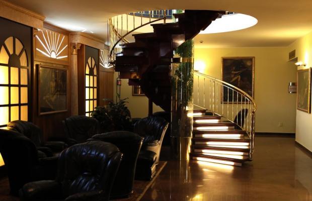фото отеля Hotel Le Moran изображение №17