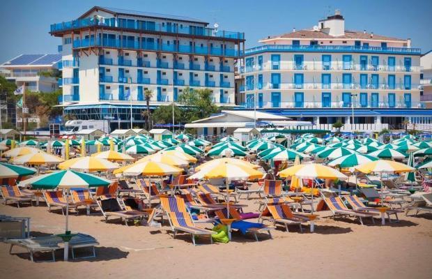 фото отеля Playa e Mare Nostrum изображение №1