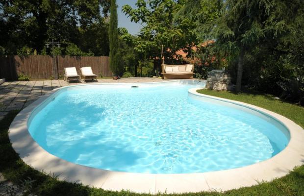 фотографии отеля Veio Residence Resort изображение №11