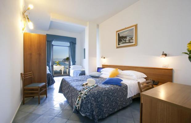 фото отеля Settimo Cielo (Неаполь) изображение №21