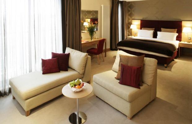 фотографии отеля Clarion Hotel Liffey Valley изображение №11