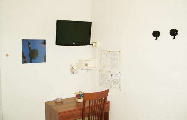 фото Hotel Tuscolano изображение №30