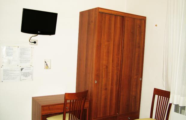 фото Hotel Tuscolano изображение №14