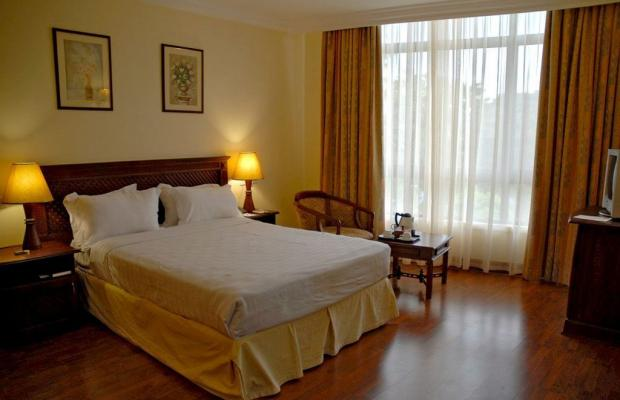 фотографии отеля Kibo Palace Hotel изображение №27