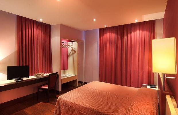 фотографии отеля Hotel Leonardo Da Vinci изображение №11