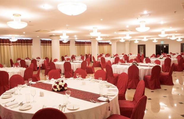 фото DoubleTree by Hilton Dar es Salaam Oysterbay изображение №30