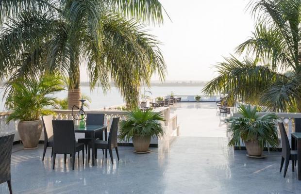 фотографии отеля DoubleTree by Hilton Dar es Salaam Oysterbay изображение №19