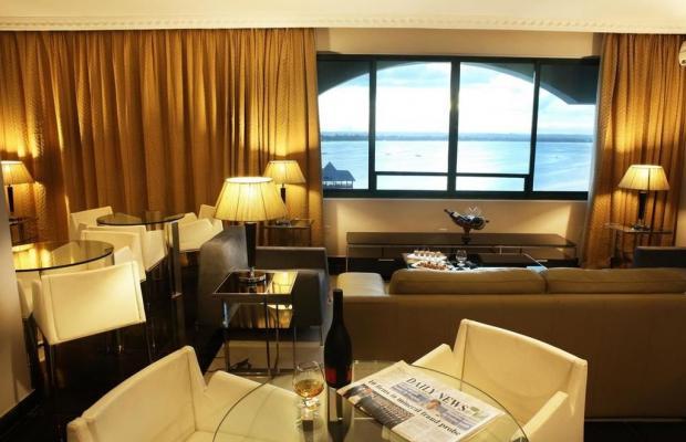 фотографии отеля DoubleTree by Hilton Dar es Salaam Oysterbay изображение №7