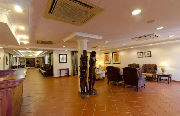 фото отеля Hotel White Sands (ex. Hotel White Sands Resort & Conference Centre) изображение №25