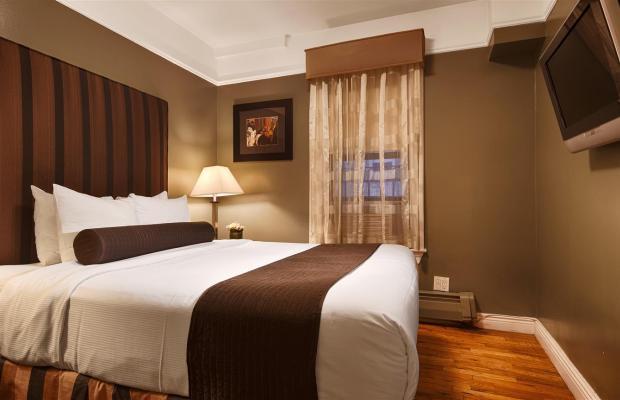 фото отеля Best Western Plus Hospitality House изображение №41