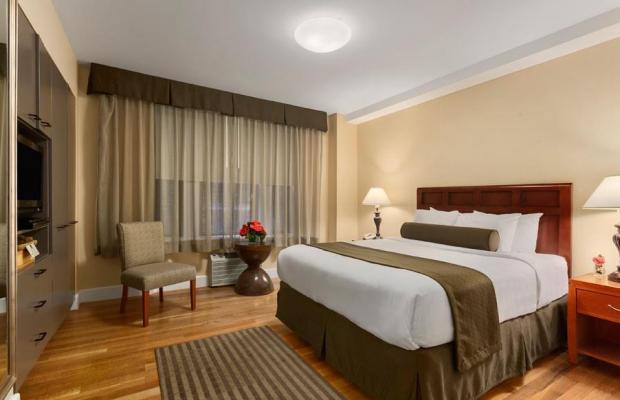 фото отеля Best Western Plus Hospitality House изображение №25