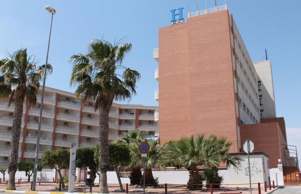 фотографии отеля Gran Playa (ex. Stella Maris Santa Pola) изображение №39