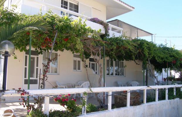 фото отеля Panorama Apartments изображение №1