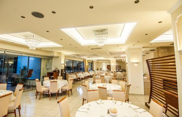 фото отеля Nefeli Hotel изображение №9