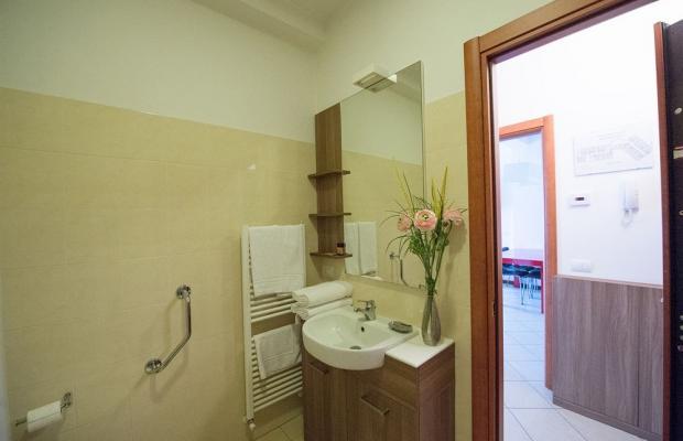 фото отеля Residenza Cenisio изображение №33