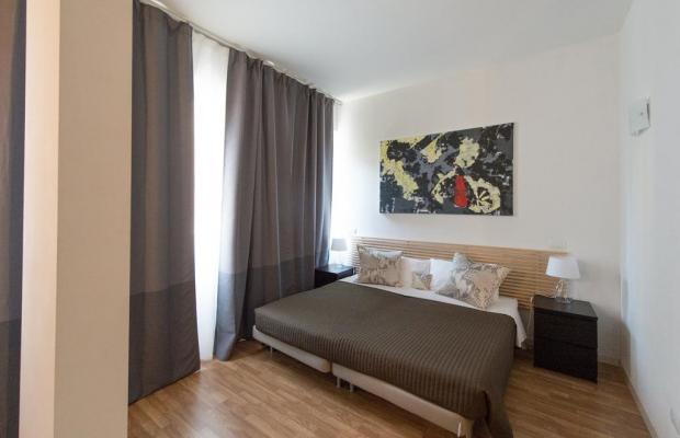 фотографии отеля Residenza Cenisio изображение №7