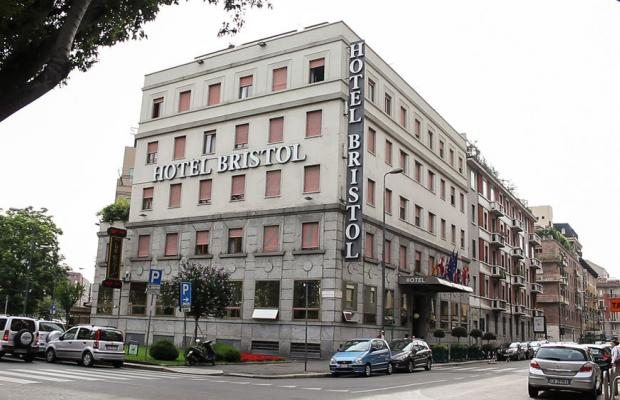 фото Hotel Bristol изображение №42