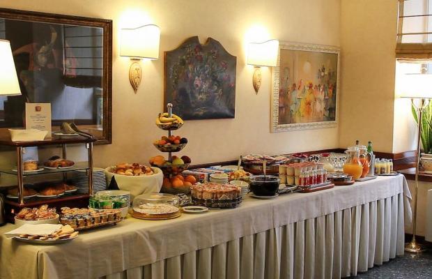 фотографии отеля Hotel Bristol изображение №23