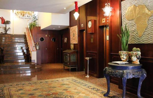 фотографии Hotel Bristol изображение №16