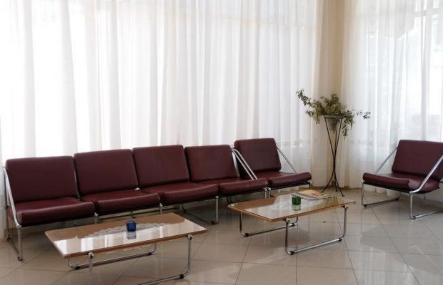 фото Hotel Karyatides изображение №30