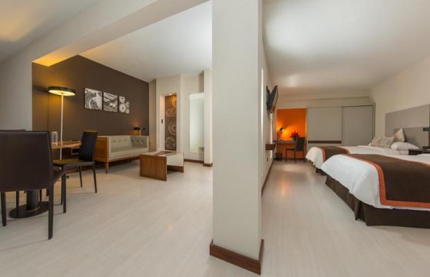 фото Autentico Hotel изображение №14