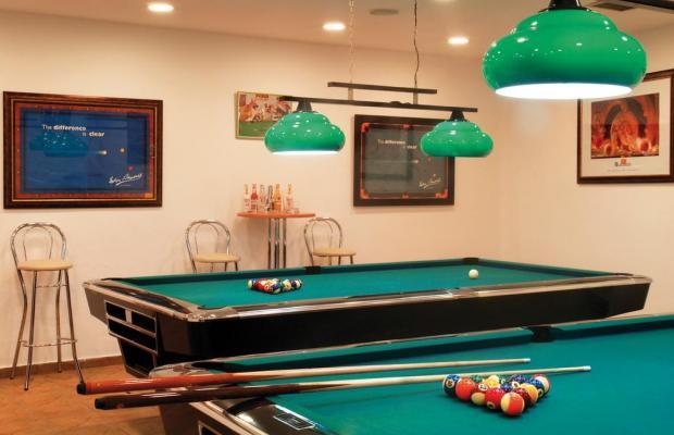 фото отеля Chora Resort Hotel & Spa изображение №57