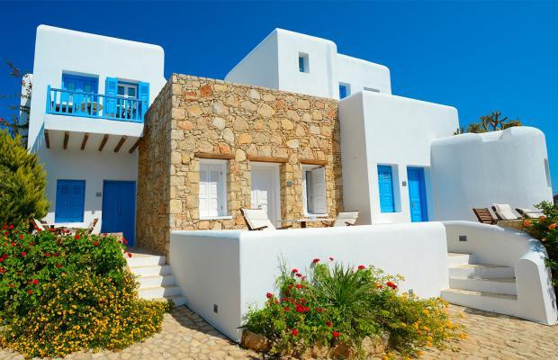фото Chora Resort Hotel & Spa изображение №54
