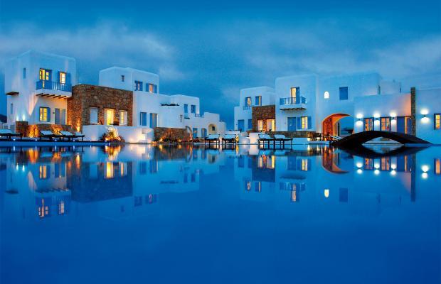 фото отеля Chora Resort Hotel & Spa изображение №29