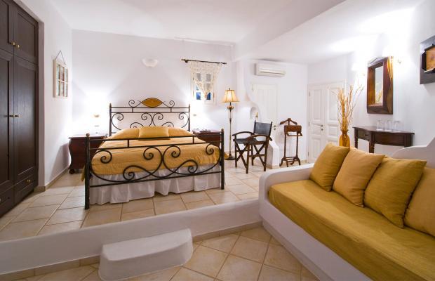 фотографии отеля Chora Resort Hotel & Spa изображение №27