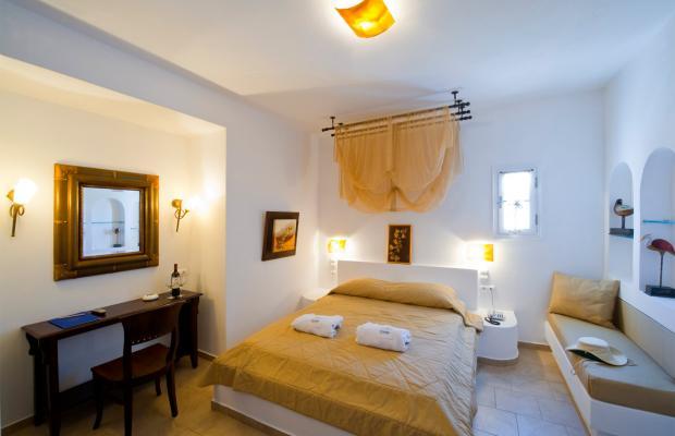 фотографии отеля Chora Resort Hotel & Spa изображение №23