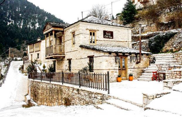фото отеля Koryschades Village Old INN изображение №1