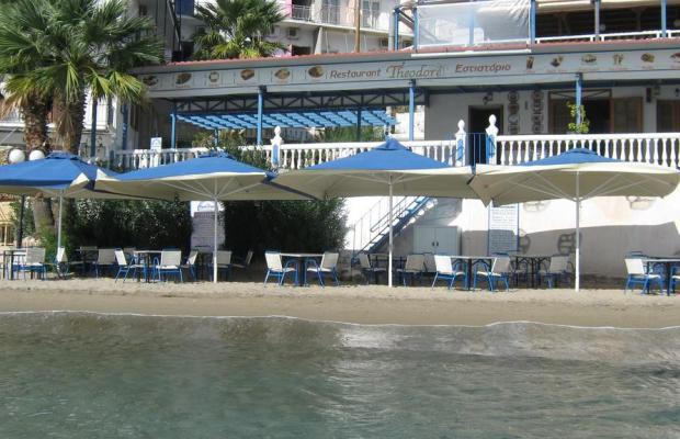 фотографии отеля Oasis Hotel by Svetlana and Michalis (ex. Oasis Hotel; Svetlana & Michalis Oasis Hotel) изображение №11