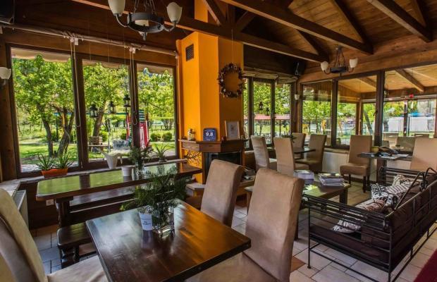 фотографии отеля Ninemia Bungalows Resort изображение №47