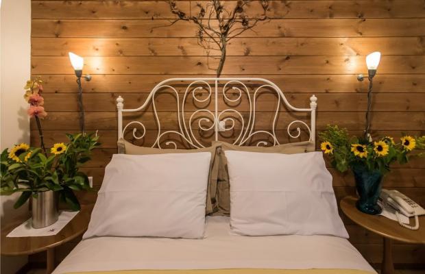 фото отеля Ninemia Bungalows Resort изображение №13