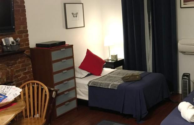фото отеля Bubba and Bean Lodges изображение №9