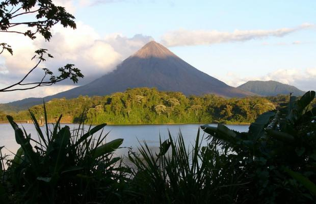 фото отеля Tabacon Resort изображение №13